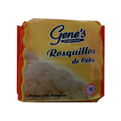 CS GENE'S ROSQUILLOS MINI 180G