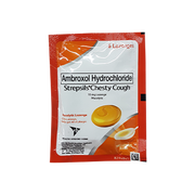 STREPSILS CHESTY COUGH 6S