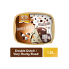 SELECTA DOUBLE DUTCH / VERY ROCKY ROAD 1.5L