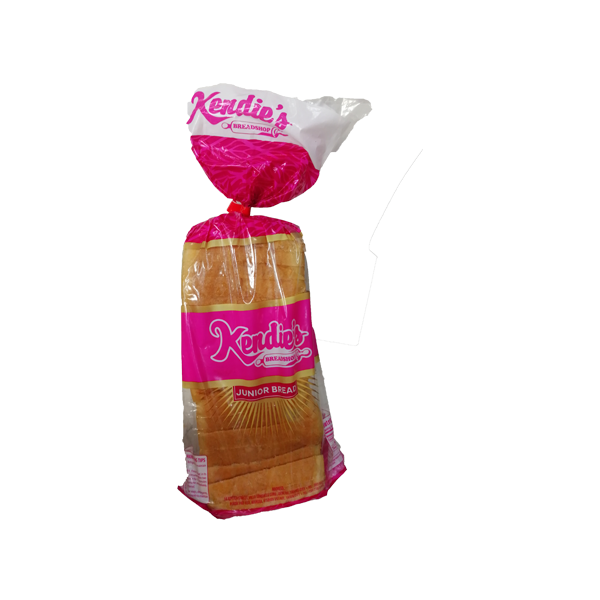 CS KENDIES NUTRI BREAD JR 300G