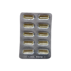 SERPENTINA PLUS CAPSULE