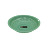 FRUIT BOWL / COLANDER BLUE