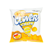 CLOVER CHIPS CHILI AND CHEESE 55G