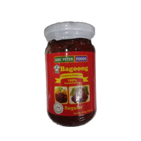 DOC PETER FOODS BAGOONG 250G