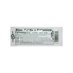CALMOSEPTINE OINTMENT 3.5G