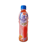 DEL MONTE FIT 'N RIGHT FOUR SEASONS JUICE DRINK 330ML