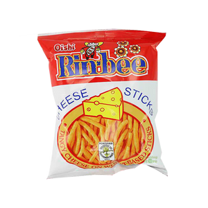 RINBEE CHEESE STICK 25G