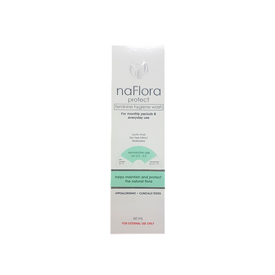NAFLORA PROTECT 60ML