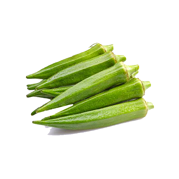 CHOICE OKRA