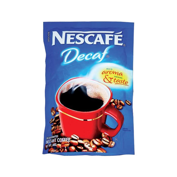 NESCAFE DECAF REFILL / REASALBLE 40G