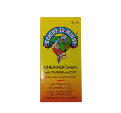 CHERIFER DROPS 15ML