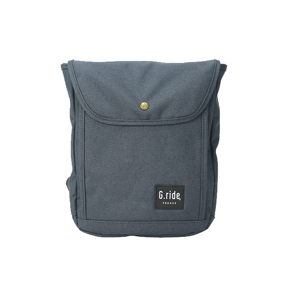 G.RIDE BLUE DAMIEN SHOULDER BAG