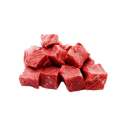 LAVCO BEEF CUBES 1KG