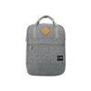 G.RIDE GREY DIANE BACKPACK WITH FLAG PATTERN