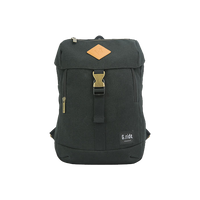 G.RIDE BLACK DUNE BACKPACK