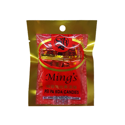 MINGS PEI PA KOA CANDY 20G