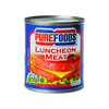 PUREFOODS LUNCHEON MEAT 215G/230G