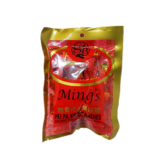 MINGS PEI PA KOA CANDY 60G