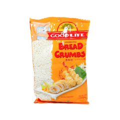 GOOD LIFE BREAD CRUMBS 230G