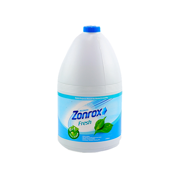 ZONROX BLEACH FRESH 3785ML