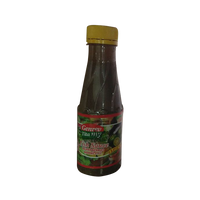 TITAMY FISH SAUCE HOT & SPICY 150ML