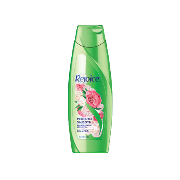 REJOICE SHAMPOO PERFUME FRESH 340ML