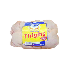 MAGNOLIA CHICKEN THIGHS FRESH 1KG