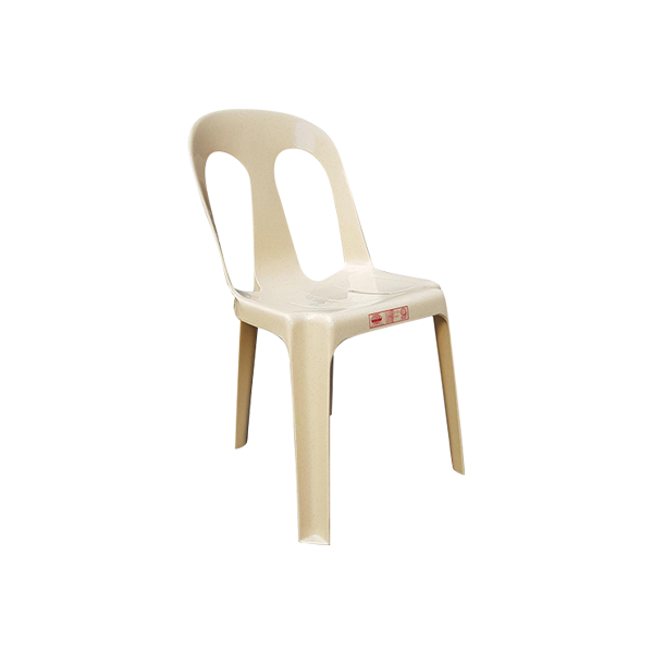 COFTA RUBY CHAIR PLAIN BEIGE