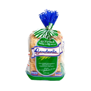 CS GARDENIA HIGH FIBER WHEAT BREAD 400G