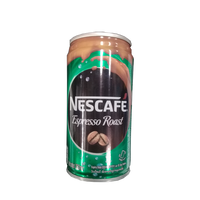 NESCAFE ESPRESO ROAST 180ML