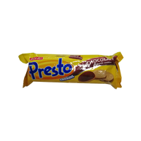 PRESTO CREAMS CHOCOLATE JR 80G
