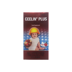 CEELIN PLUS 40MG DROPS 30ML