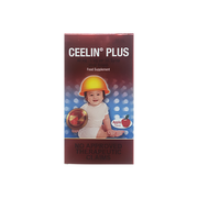 CEELIN PLUS 40MG DROPS 15ML