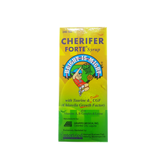CHERIFER FORTE SYRUP 240ML