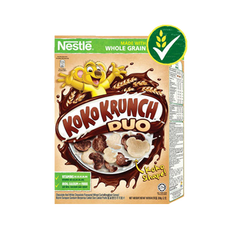 KOKOKRUNCH CEREAL DUO 170G