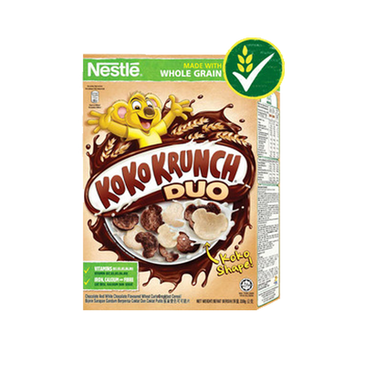 KOKOKRUNCH CEREAL DUO 330G