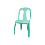COFTA RUBY CHAIR PLAIN GREEN