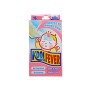 KOOLFEVER COOLING GEL BABY 6S