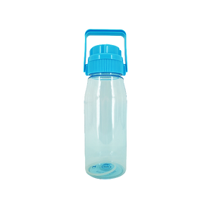 WATER JUG BLUE