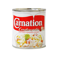 CARNATION CONDENSADA SWEETENED CREAMER 168ML