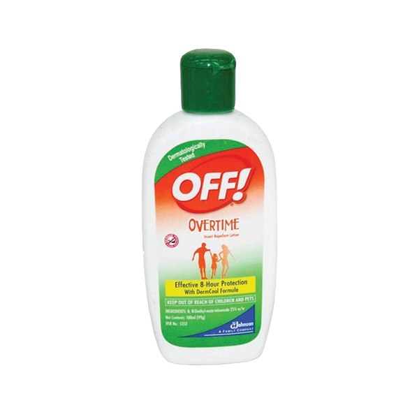 JOHNSON OFF OVERTIME 50ML