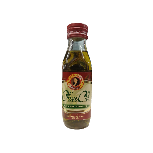 DOÑA ELENA EXTRA VIRGIN OLIVE OIL 250ML