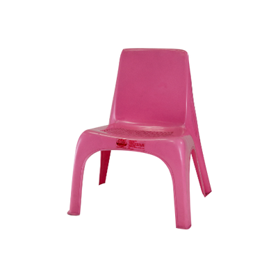 COFTA RUBY JUNIOR KIDDIE CHAIR PINK
