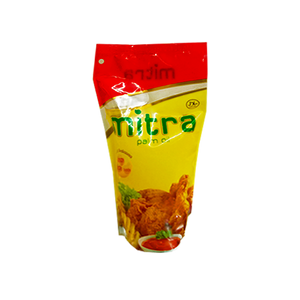 MITRA PALM COOKING OIL 250ML