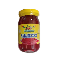 BEST CHOICE NATA DE COCO RED 8OZ/227G