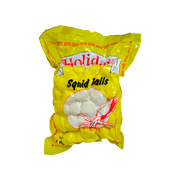 HOLIDAY SQUID BALL 1KG
