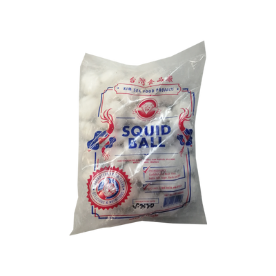 DIAMOND SQUID BALL 500G