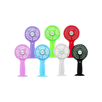 ASAHI MINI RECHARGEABLE FAN MF-038 MC-X