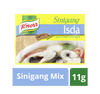 KNORR SINIGANG MIX ISDA 11GX12S