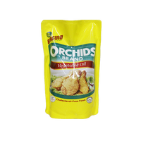 ORCHIDS VEGETABLE OIL 900ML STAND UP POUCH